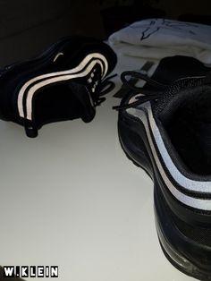 the best attitude 13734 24172 Nike air max 97 ultra 17 triple black
