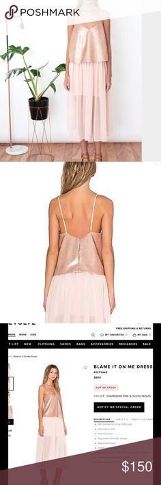 """✨FLASH SALE✨Keepsake 
