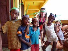 IZE Community Service Project Belize
