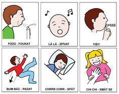 Pro Štípu: Zvuky Speech Language Therapy, Speech And Language, Chi Chi, Comics, Albums, Boards, Therapy, Picasa, Language