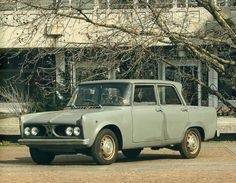 1962 Alfa Romeo Giulia Maintenance/restoration of old/vintage vehicles: the material for new cogs/casters/gears/pads could be cast polyamide which I (Cast polyamide) can produce. My contact: tatjana.alic@windowslive.com