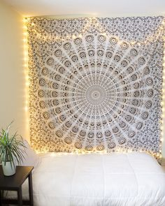 Spread out your tapestry for a refreshing springtime picnic, relax on a lazy beach holiday, or add a burst of light to your home's design. With richly-woven colors and enchanting designs, The Bohemian