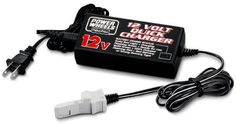 #Power #Wheels Grey 12V Grey Battery Charger, 00801-1480, #00801-1778   really love it!   http://amzn.to/IXmpTh