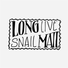 Mail Art Envelopes Decorated Special Delivery Fun Happy