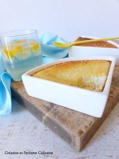 Un lait végétal pour alléger et parfumer un dessert sans gluten ? Vous n'avez que l'embarras du choix ! Aujourd'hui j'ai opté pour un lait de coco ton sur ton avec cette recette de flan à tomber...
