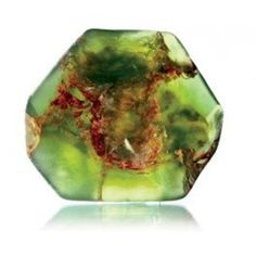 Gem Soap 170 g Green Garnet by T.S. Pink -- Awesome products selected by Anna Churchill