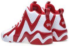 ca715f6a9fe3f3 Sneakersnstuff x Reebok Kamikaze II Mid Best Basketball Shoes