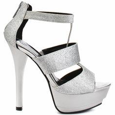 Ratio - Silver Glitter - 47.29