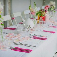Communie #table #setting #dining