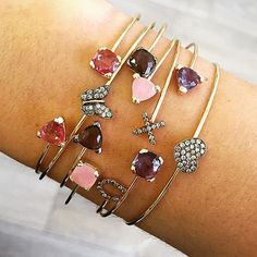 """""""A very lucky girls Birthday stack!!! What's on your #wishlist ???"""""""