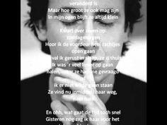 Marco Borsato - Dochters lyrics