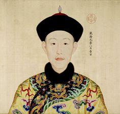 chinese mandingo
