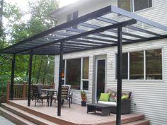 Modern simple porch designs back porch canopy outdoor pergola designs awning backyard ideas medium size canopy Backyard Canopy, Pergola Canopy, Small Backyard Patio, Pergola With Roof, Outdoor Pergola, Patio Roof, Diy Pergola, Diy Patio, Pergola Kits