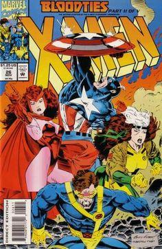 X-Men 26 - Andy Kubert, Matt Ryan