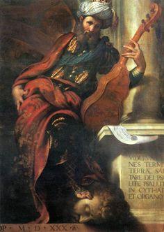 Davidboccaccino - David - Wikipedia, la enciclopedia libre