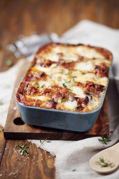 Ratatouille, Aubergine Parmesan, Pizza Recipes, Dinner Recipes, Sicilian Recipes, Sicilian Food, Dinner Rolls, I Foods, Meal Prep
