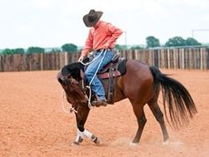 Bend at the Walk. Use this exercise from top trainer/clinician Clinton Anderson to teach your horse to bend through his entire body and become softer in his mouth. Equestrian Boots, Equestrian Outfits, Equestrian Style, Equestrian Problems, Equestrian Fashion, Clinton Anderson, Types Of Horses, Riding Lessons, English Riding