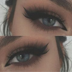 Trend Bride Eye Makeup - Trend Braut Augen Make-up – Trend bridal eye makeup – up - Bride Eye Makeup, Skin Makeup, Eyeshadow Makeup, Wedding Makeup, Cat Eye Makeup, Pigment Eyeshadow, Eyebrow Makeup, Bridal Makeup, Wedding Hair