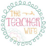 Lindsey @ The Teacher Wife