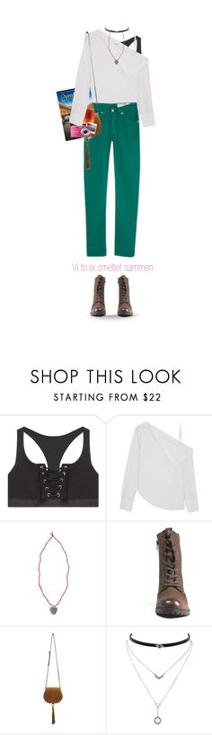 """*1761"" by cutekawaiiandgoodlooking ❤ liked on Polyvore featuring Dion Lee, Elena Votsi, Chloé, Fujifilm, Jessica Simpson, 60secondstyle, PVShareYourStyle and copenhagenmovie"