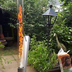 Fireplace Tv Wall, Stove Fireplace, Fireplace Remodel, Wood Gas Stove, Pellet Stove, Jet Stove, Rocket Stove Design, Rocket Mass Heater, Rocket Lamp