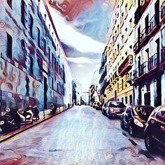 """Comparte tus momentos #condeduquegente con nosotros.  @jack.percoca """"See you soon Goodfellas !"""" #jackpercoca #bemorejack #speakeasy #unodelosnuestros #condeduquegente #gintonic #prohibition #godfather #corleone #goodfellas #pizza #madrid #malasaña #clandestino #goodfellasroom #nuevayork #italianamerican"""