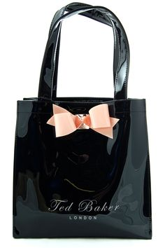 Ted Baker bag, love them