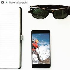 #Repost @iloveharborpoint with @repostapp  Black is the color of class. Your trusty @oplususa phone is the perfect travel companion.  #OplusUSA #OplusUpsized #ExploreVenti #tech #lifestyle #trends #mobile #phone #trends #igers #android
