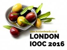 World's Best Olive Oils in London Spotlight at Aristion 2016 Awards Health Benefits, Spices, Greek, London, Fruit, Olive Oils, Spotlight, Awards, Food