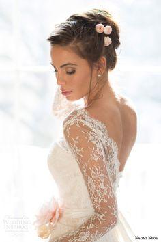 Naomi Neoh 2014 Wedding Dresses — Secret Garden Bridal Collection   Wedding Inspirasi
