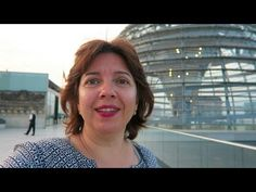 A Visit to the Reichstag in Berlin - Angela, are you there? - YouTube