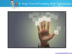 http://www.slideshare.net/logisticinfotech/top-10-tips-to-become-a-successful-web-designer