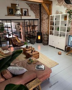 Home Room Design, House Design, Cool Apartments, Aesthetic Bedroom, Dream Rooms, Cool Rooms, Apartment Design, Room Inspiration, Interior Inspiration