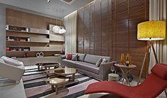 Persianas de madeira tendência na decoração - veja modelos e dicas!