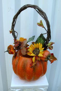 Flower girl basket.