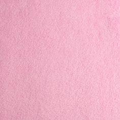 Fleece Anti Pilling rosa rose von Nähhimmel auf DaWanda.com