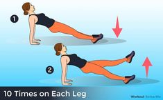 Many girls dream of a beautiful butt in order to look attractive in any outfit, as well as to attract men's attention. If your butt has forgotten about training and has become unattractive, y… Muffin Top Challenge, 7 Day Challenge, Stomach Muscles, Abdominal Muscles, True Colors Personality, Ideal Shape, Bicycle Crunches, Knee Up, Kitchens