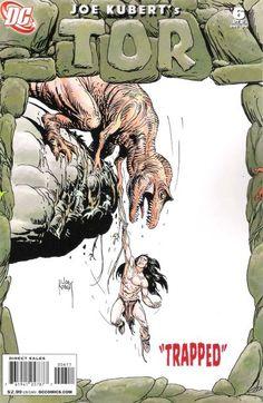 25 Great Joe Kubert Covers | Comics Should Be Good! @ Comic Book ResourcesComics Should Be Good! @ Comic Book Resources