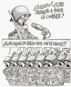 Everything & Nothing: Quino - ¡Qué mala es la gente! (How Bad People Are! Stress Humor, Spanish Jokes, Everything And Nothing, Humor Grafico, Political Cartoons, All You Need Is Love, Stupid Funny, Satire, Comic Strips