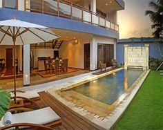 Danoya swiming pool fasilitas