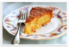French Coconut Pie. (1) From: Tasty Kitchen by Ree Drummond, The Pioneer Woman
