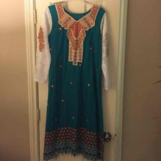 Lace handmade Indian boho outfit - Mercari: Anyone can buy & sell