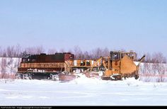 RailPictures.Net Photo: WC 2557 Wisconsin Central EMD GP35 at Kinross, Michigan by Chuck Schwesinger