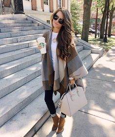 25 Easy Thanksgiving Outfit Ideas