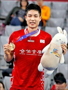 Badminton, Taipei, Chen, Athlete, Entertainment, Sports, Tops, Fashion, Hs Sports