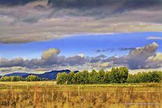Countryside by Enea H. Medas  on 500px