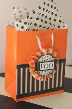 cute gift and snack mix