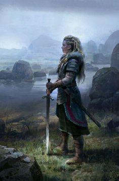 Viking Woman <3