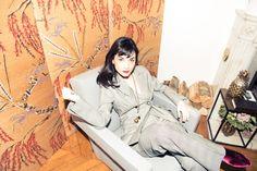 What's Inside A Genuine French Girl's Closet? | Coveteur.com