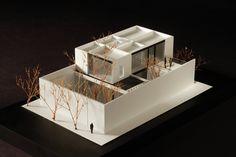 Gallery - Hill Studio House / CCA Centro de Colaboración Arquitectónica - 20